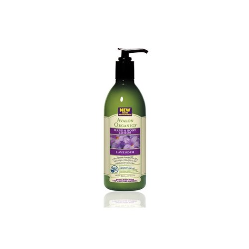 Lavender Hand & Body Lotion - 350ml