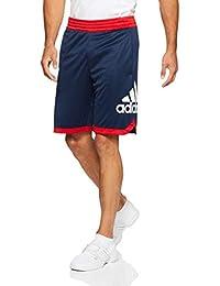 adidas Badge of Sport Short 1 2 - Pantaloncini da Uomo 7b88f38dbf6d