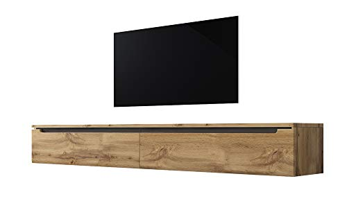 Selsey Meuble TV, 180 x 33 x 26,1