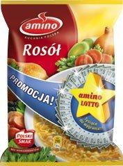 Polnische Hühner-Trockensuppe 60 g von Amino - Gewürze Shop