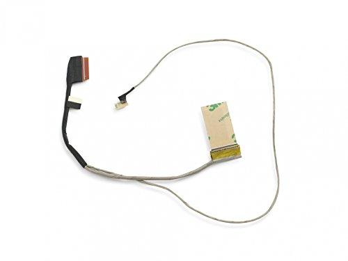 HP Displaykabel LED 40-Pin Original für Hewlett Packard Pavilion 15-p000 Serie