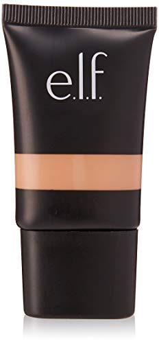 e.l.f. Maximum Coverage Concealer-Oil Free, Nude, 0.7 Fluid Ounce by e.l.f. Cosmetics
