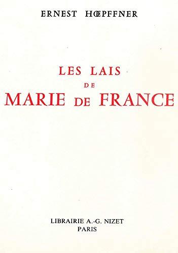Les Lais de Marie de France