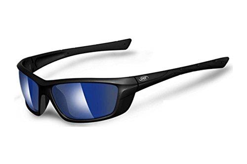 Brille Polarisiert S028-Klasse 4(schwarz)