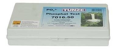 Tunze Phosphat-Test hochempfindlich, Teste