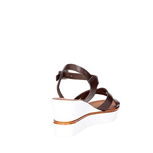Pregunta IG9158 002 Sandalo Donna *