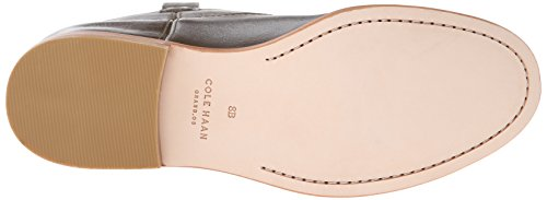 Cole Haan Zillie Stiefel Fatigue Leather
