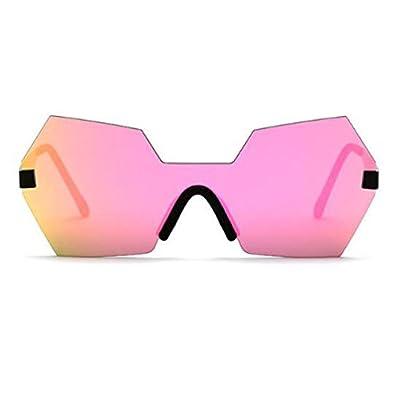 MYLL Neue Art Und Weise Katze-Augen-Dame-Sonnenbrille Langrahmen Trend Brillen