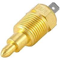 """Interruptor universal de control de ventilador termostato interruptor de temperatura motor eléctrico interruptor de sensor de refrigeración de 210 a 195 grados para ventiladores de 10"""" 12"""" 14"""" 16"""""""
