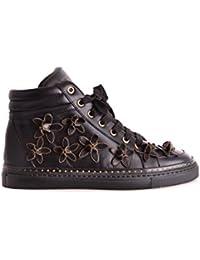 Amazon.fr   basket montante - Dsquared2   Chaussures et Sacs 9820f033575a