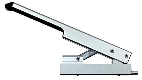 GU Oberlicht Fenster Handhebel F200 Silber EV1 6-28681-50-0-1 (GU 31762)