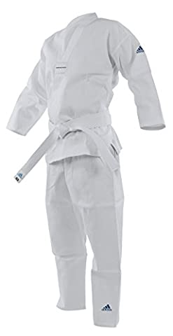 adidas - Dobok Taekwondo enfant TS181 (140)