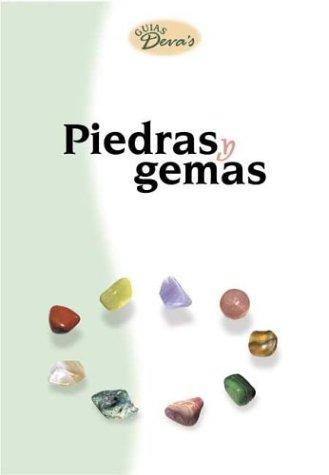 Piedras y gemas/Stones and Gems (Guias Deva's)