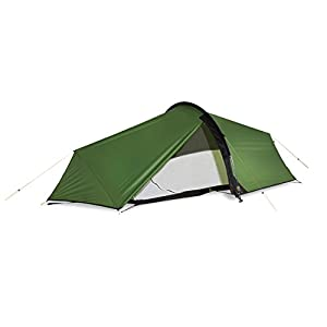 wild country zephros lite 1 by terra nova 1 person back packing tent.