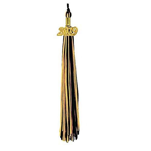 Freedomanoth Hut Quaste Abschluss Quaste Abschluss Geschenk Quaste Für Graduierung Dekoration Für Abschluss Kappe, Abschluss Geschenk, Andenken