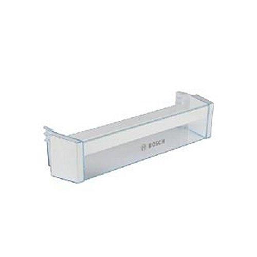 Bosch Siemens 704406 00704406 ORIGINAL Absteller Abstellfach Türfach Seitenfach Flaschenfach Flaschenhalter Flaschenabsteller Kühlschrank Kühlschranktür Aufdruck: