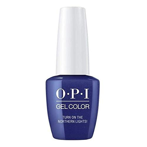 OPI GelColor - Iceland Fall 2017 Collection - Turn on the Northern Lights! - 15ml / 0.5oz