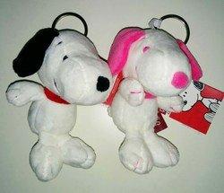 Llavero Snoopy Surtido 12cm