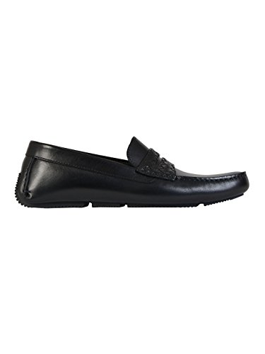 bottega-veneta-homme-427368vbfv11000-noir-cuir-mocassins