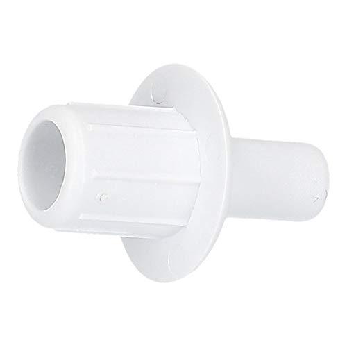Halterung Bolzen oben für Bosch Siemens 00632231 632231 00428473 428473 für Kühlschrank Gefrierschrank