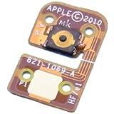Nappe du bouton Home pour iPod Touch 4 / 4G
