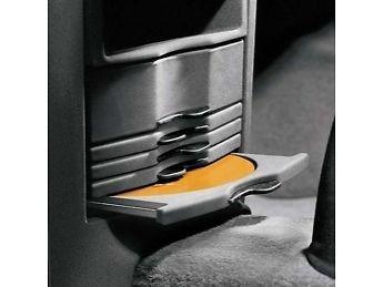 porte-cd-pour-smart-roadster-452-holder-box-genuine-original-genuino-autentico-brabus