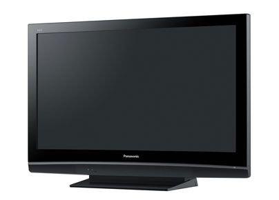 Panasonic TH-37PX80EA 37 Zoll / 94 cm 16:9 'HD-Ready' Plasma-Fernseher Klavierlack-schwarz