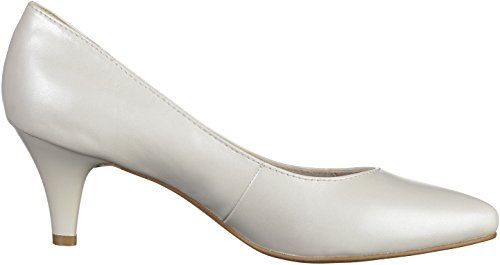 Tamaris - Scarpe col tacco Donna Bianco (bianco)