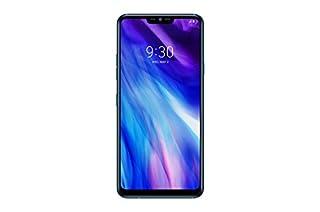 LG G7 ThinQ 4Go de RAM / 64Go Bleu (B07DL8KYB6) | Amazon price tracker / tracking, Amazon price history charts, Amazon price watches, Amazon price drop alerts