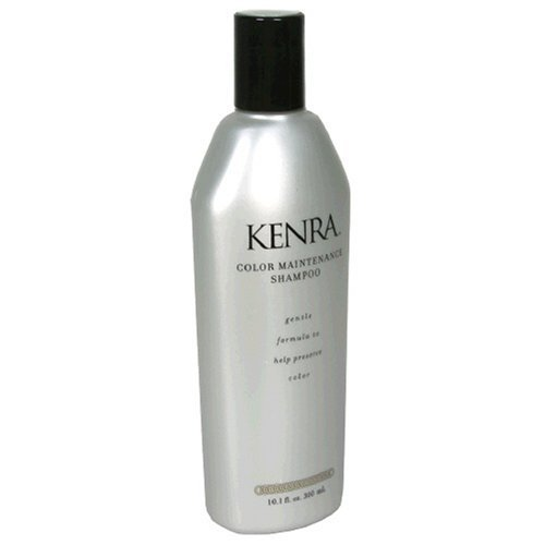 Kenra Color Maintenance Shampoo 10.1 oz (Pack of 2) by Kenra
