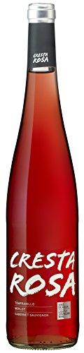 Cresta Rosa Vino Rosado De Aguja - 0,75 L