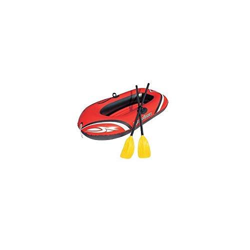 Bestway Schlauchboot-Set Kondor 2000, für 1 Erwachsenen und 1 Kind, 188 x 98 x 30 cm