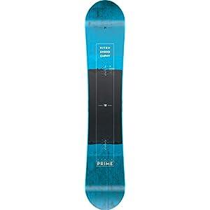 Nitro Snowboards Herren Prime Toxic BRD'19 Board