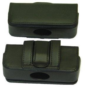 foto-kontor Tasche für Bea Fon AL550 C200 Quertasche Handytasche Schutz Hülle schwarz