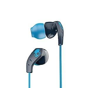 Skullcandy Method Wireless Sport Earbud with Microphone - Navy