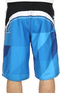 Billabong Men's Occy Baggy Short de bain Bleu - Bleu