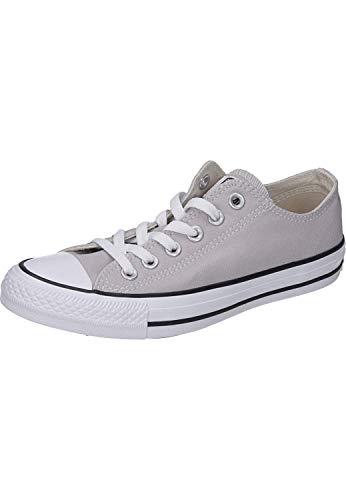 Converse Unisex-Erwachsene Chuck Taylor All Star Sneaker, Beige (Violet Ash 000), 39.5 EU