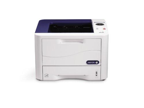 Xerox Phaser 3320 35 ppm monochrome Laserdrucker (1200 x 1200 dpi, Wifi, Weiß (Business Windows Vista Wifi)