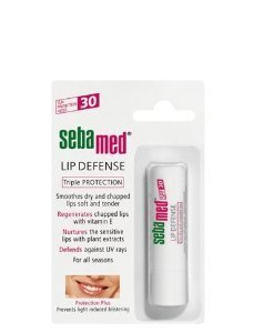 Sebamed LIP DEFENSE STICK SPF 25/30