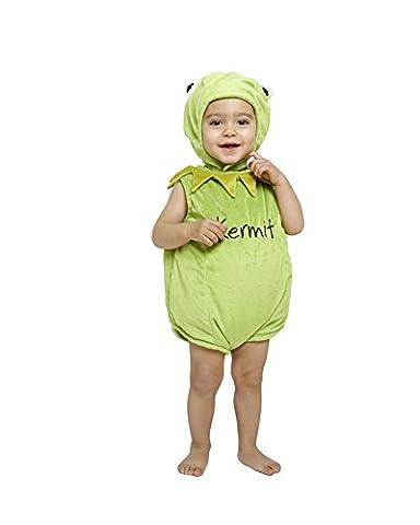12 Mois Costume Idées - Amscan - DCKER-TA012 - Costume - Peluche