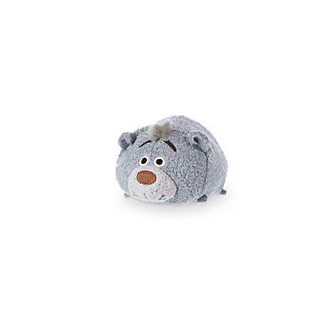 Mini peluche Tsum Tsum Baloo, Le Livre de la Jungle