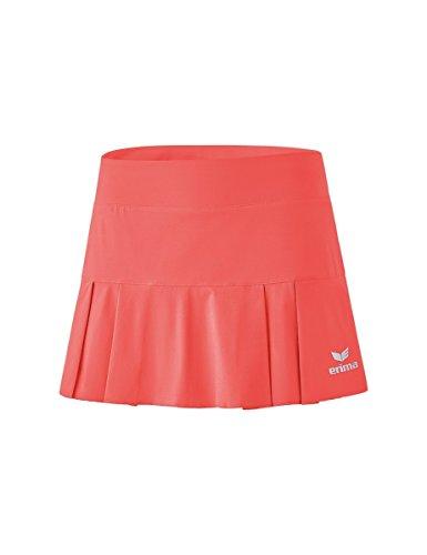 Erima Pantalon de Tennis Masters Hot Corail