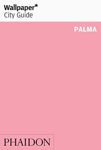 Wallpaper* City Guide Palma 2013