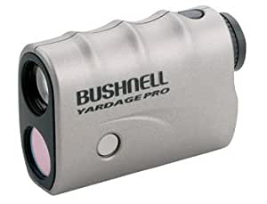 Télémètre laser Bushnell Yardage pro Tour