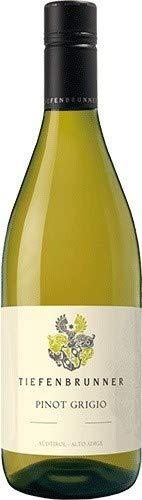 Tiefenbrunner - Pinot Grigio 2014 0,75 lt.