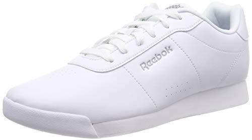 Reebok Damen Royal Charm CN0963 Sneaker Mehrfarbig (White 001) 37 EU