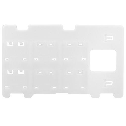 l Memory Card Slot Kassettenhalter Box Für Nintendo Switch Spielkonsole ()