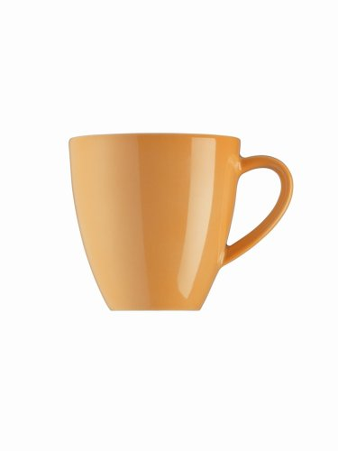 Arzberg 9600704363984 / Profi Mug Orange clair 0,34l