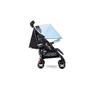 Silver Cross Pop Star Stroller, Compact and Lightweight Pushchair - Shooting Stars   2