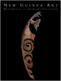 New Guinea Art : Masterpieces of the Jolika Collection of Marcia and John Friede Coffret 2 volumes
